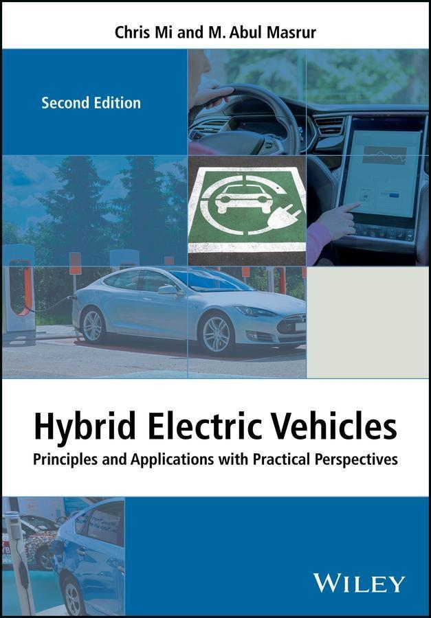 Hybrid Electric Vehicles als eBook epub