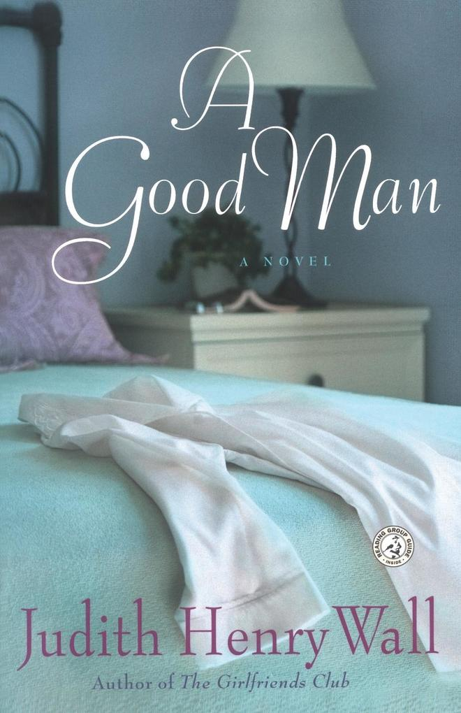 A Good Man als Taschenbuch