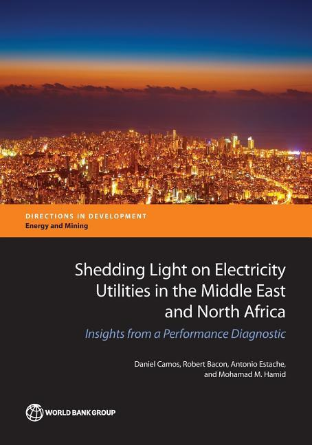 Shedding Light on Electricity Utilities in the Middle East and North Africa: Insights from a Performance Diagnostic als Taschenbuch