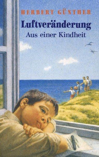 Luftveränderung als Buch (kartoniert)