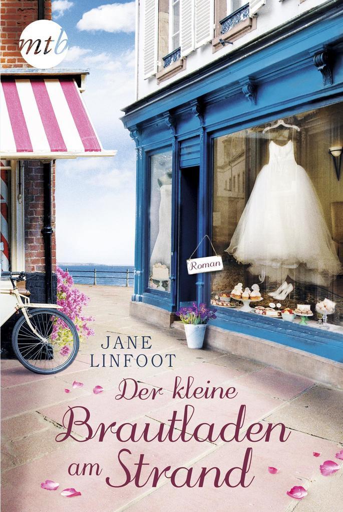 Der kleine Brautladen am Strand als eBook epub