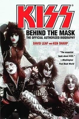 KISS als Buch (kartoniert)