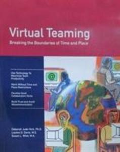 Virtual Teaming als Taschenbuch