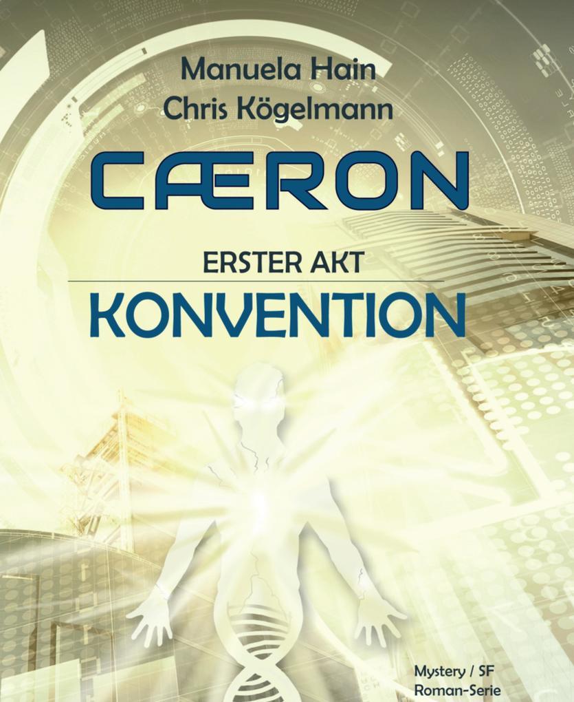 CAERON als eBook epub