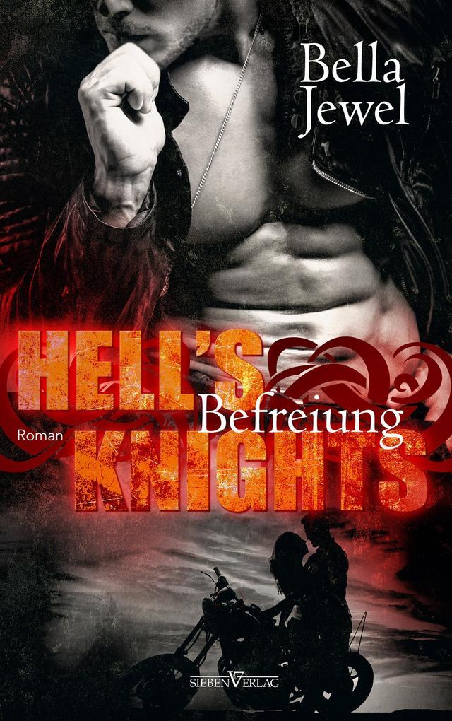 Hell's Knights - Befreiung als eBook epub