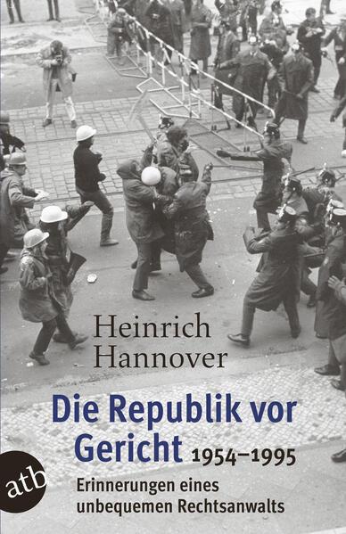 Die Republik vor Gericht 1954-1995 als Taschenbuch