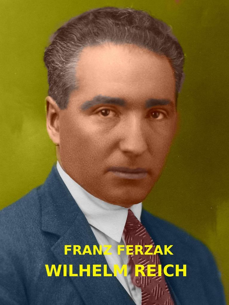 Wilhelm Reich als eBook epub