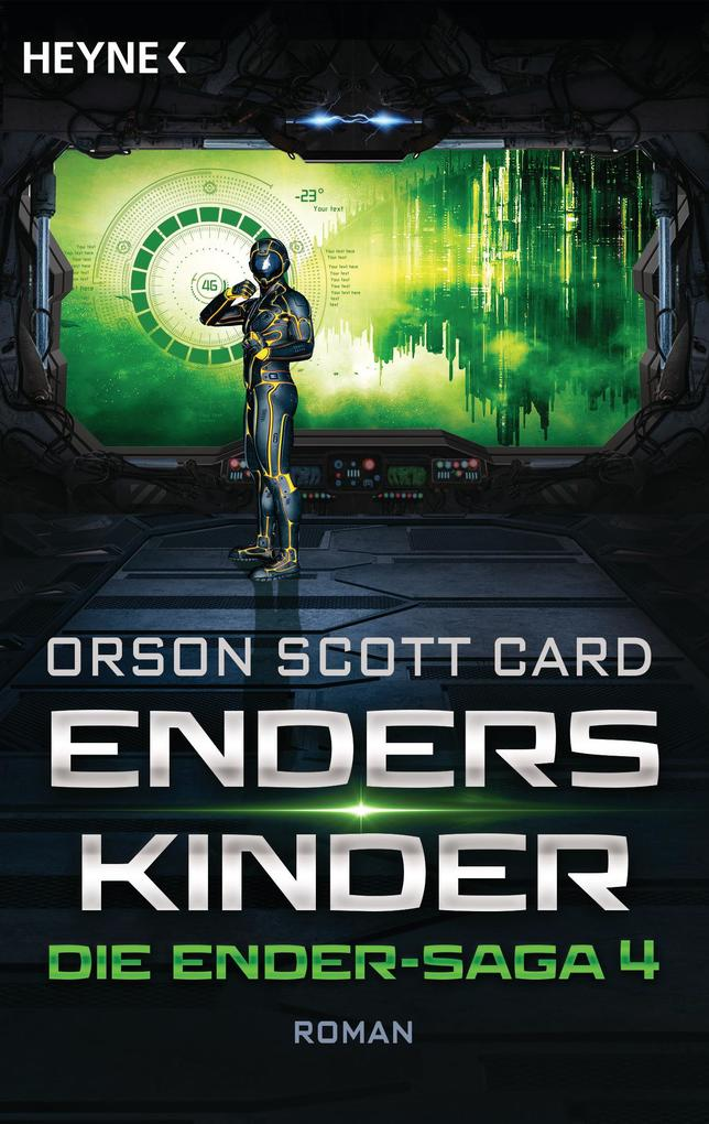 Enders Kinder als eBook epub