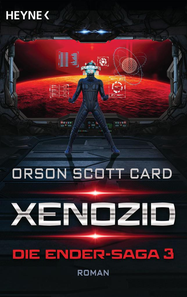 Xenozid als eBook epub