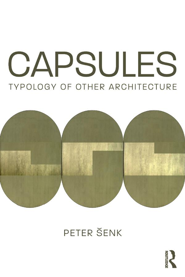 Capsules: Typology of Other Architecture als eBook epub