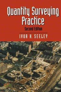 Quantity Surveying Practice als Buch (gebunden)