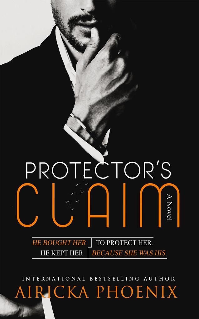 Protector's Claim als eBook epub