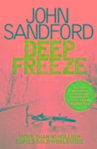 Deep Freeze als Taschenbuch