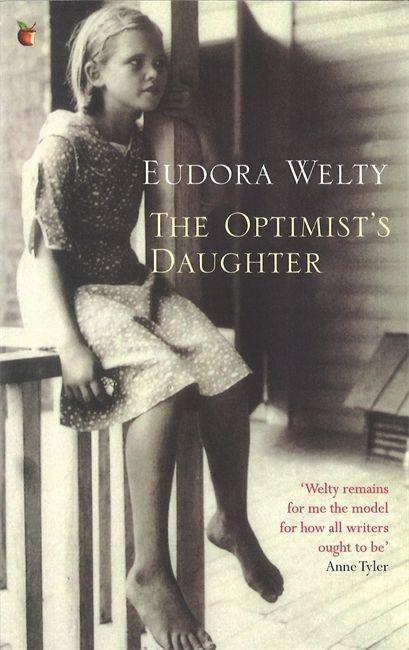 The Optimist's Daughter als Taschenbuch