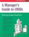 A Manager's Guide to OSHA