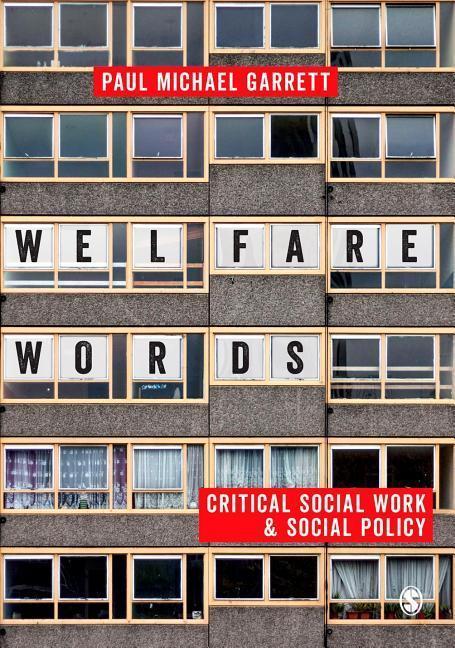 Welfare Words als Taschenbuch