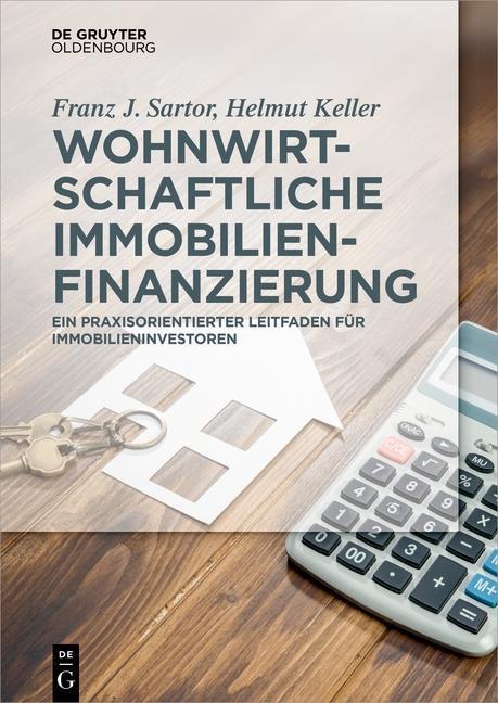 Wohnwirtschaftliche Immobilienfinanzierung als eBook
