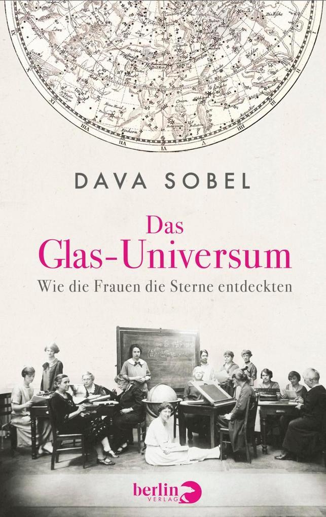 Das Glas-Universum als eBook epub