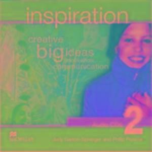 Inspiration 2 Class Audio CDx3 als CD