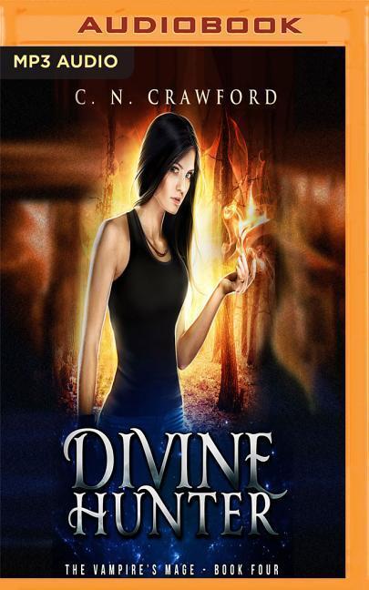 Divine Hunter als Hörbuch CD