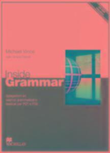 Inside Grammar Pack als Taschenbuch
