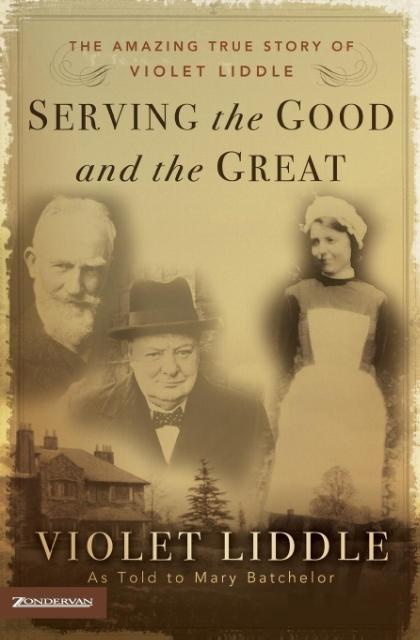Serving the Good and the Great als Taschenbuch