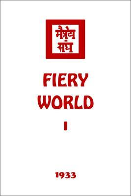 Fiery World I als eBook epub