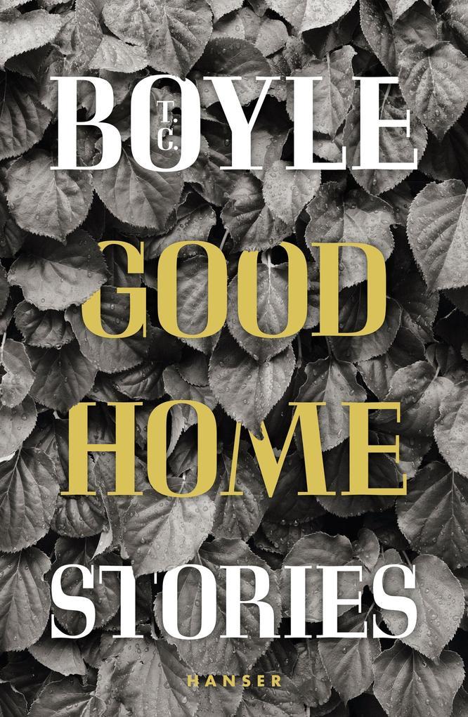 Good Home als Buch (gebunden)