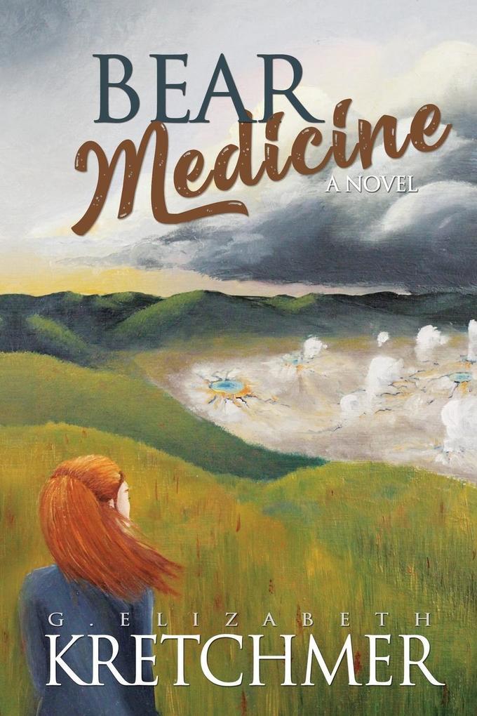 Bear Medicine als Taschenbuch
