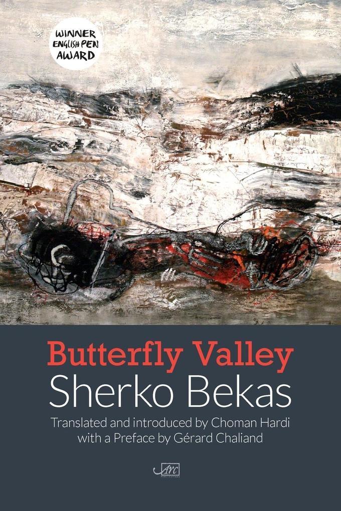 Butterfly Valley als Taschenbuch