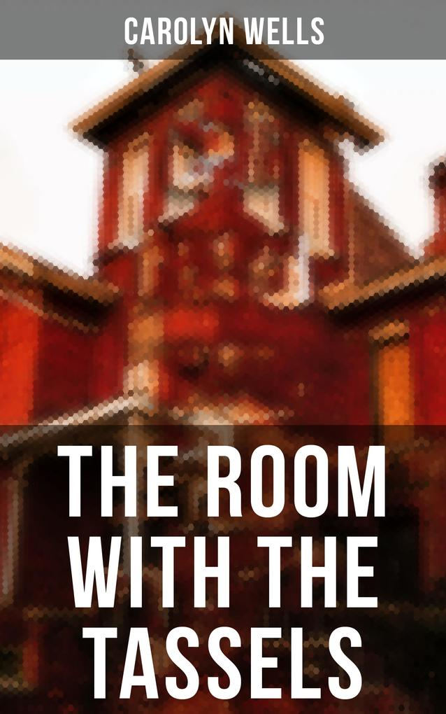 The Room With The Tassels als eBook epub