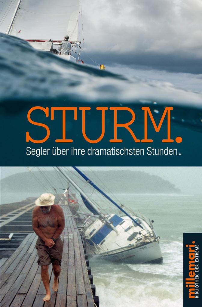 Sturm. als Buch (kartoniert)