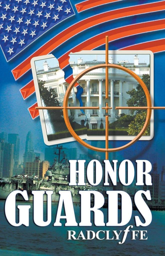 Honor Guards als Taschenbuch