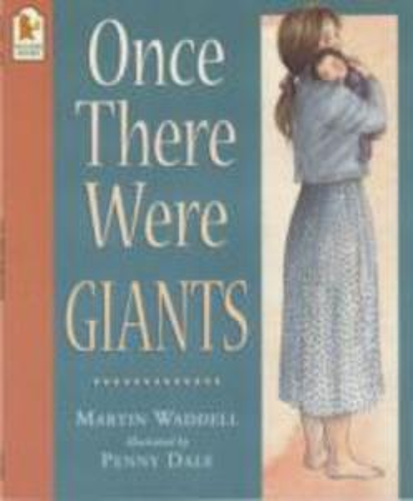 Once There Were Giants als Taschenbuch
