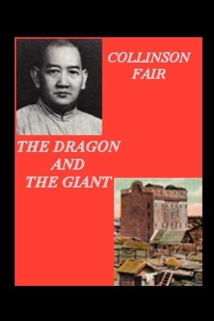 The Dragon and the Giant als Taschenbuch