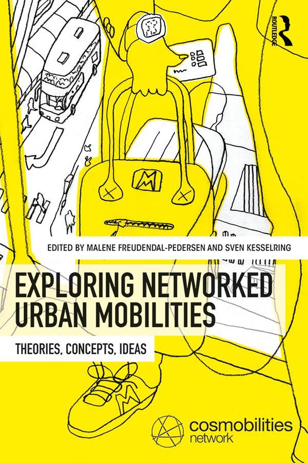 Exploring Networked Urban Mobilities als eBook epub