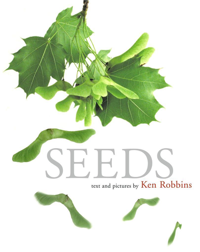 Seeds als Buch (gebunden)