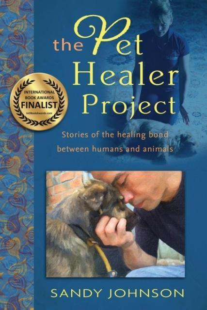 The Pet Healer Project als Taschenbuch