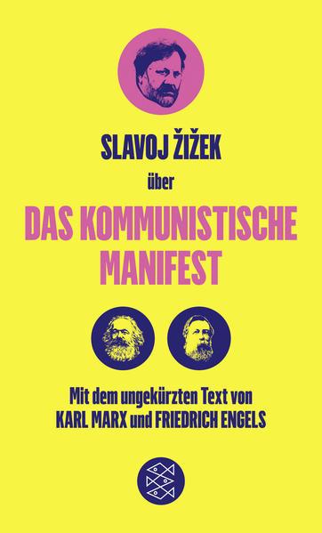 Das Kommunistische Manifest. Die verspätete Aktualität des Kommunistischen Manifests als Taschenbuch