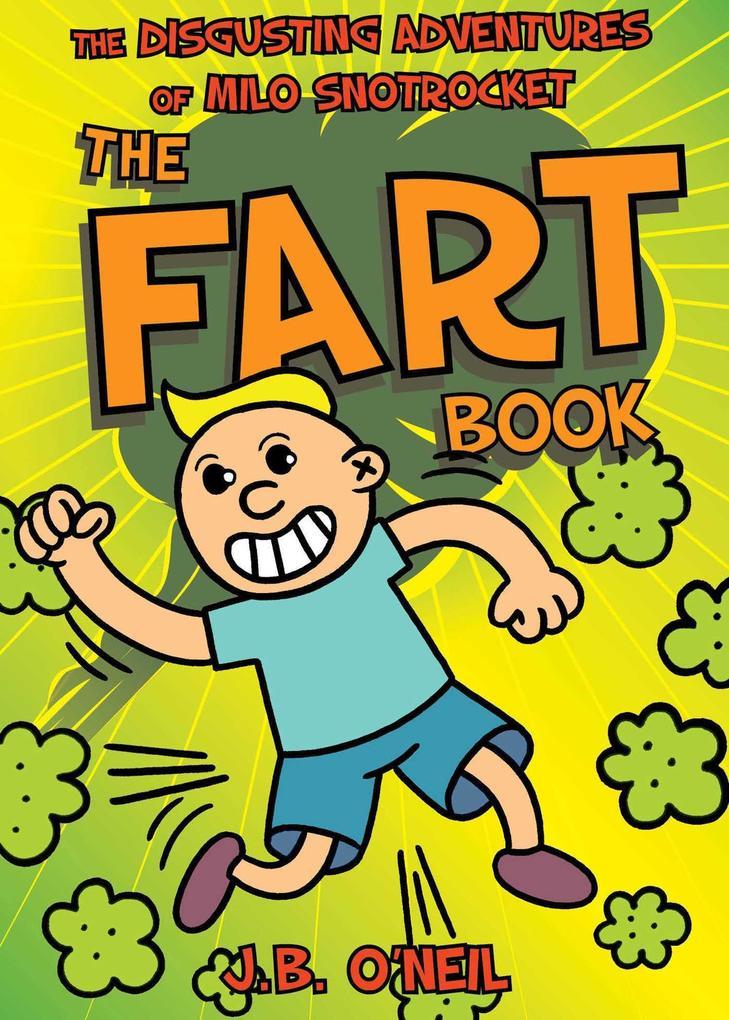 The Fart Book als eBook epub