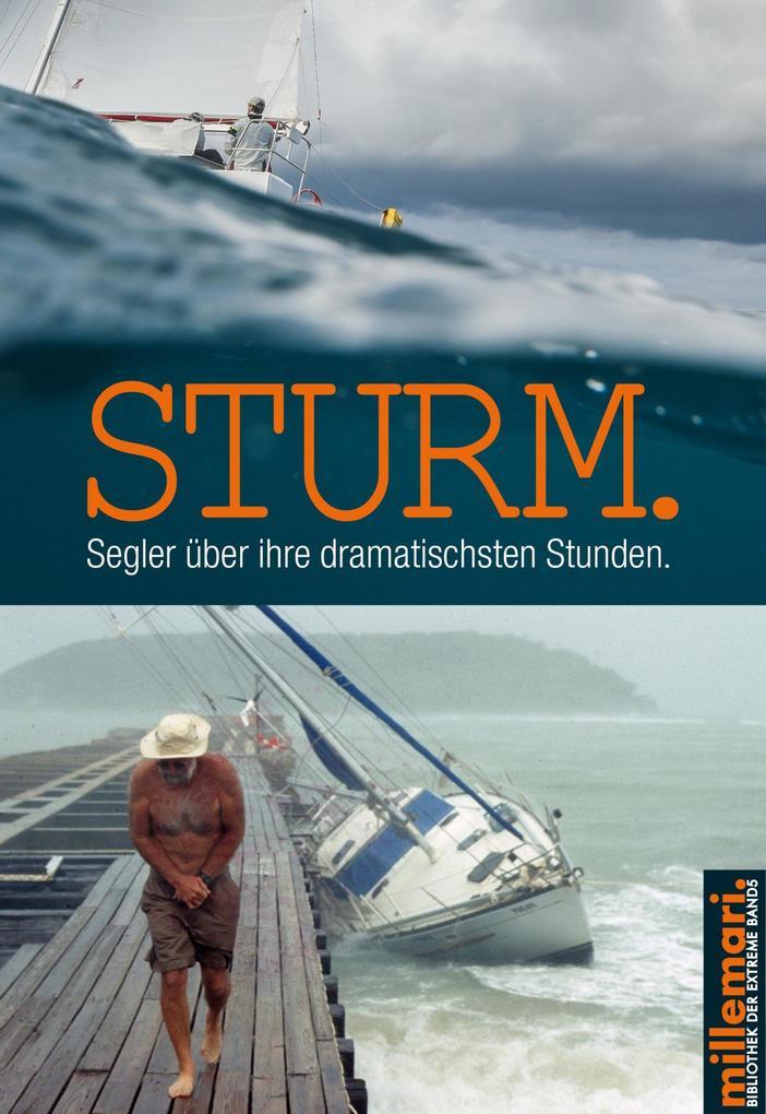 Sturm. als eBook epub