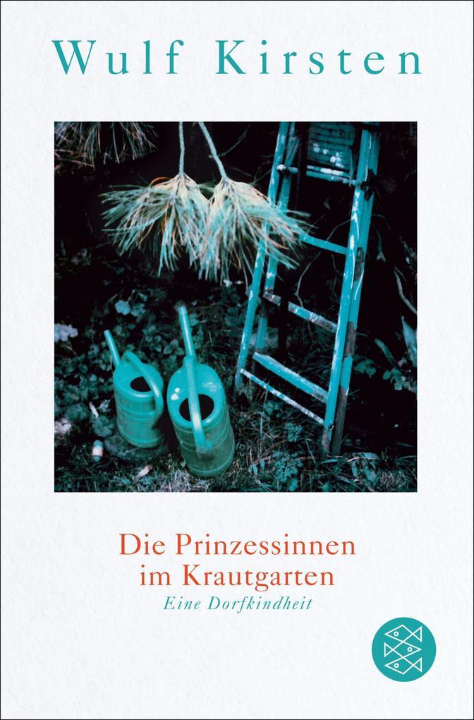 Die Prinzessinnen im Krautgarten als eBook epub