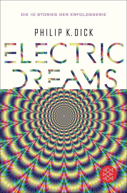 Electric Dreams als eBook epub