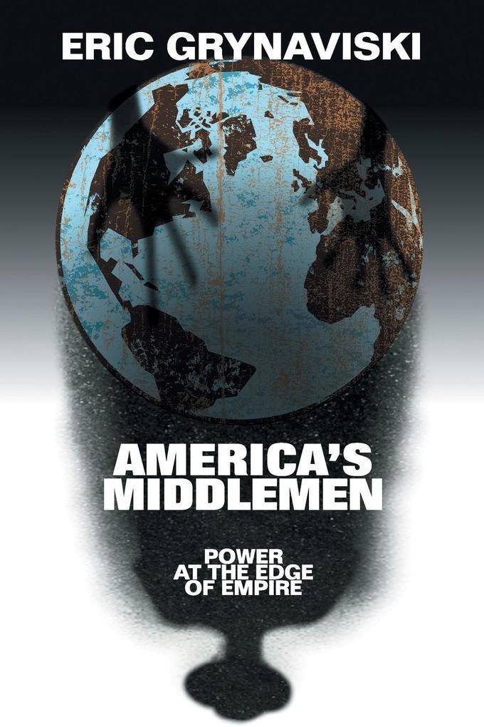 America's Middlemen als Taschenbuch