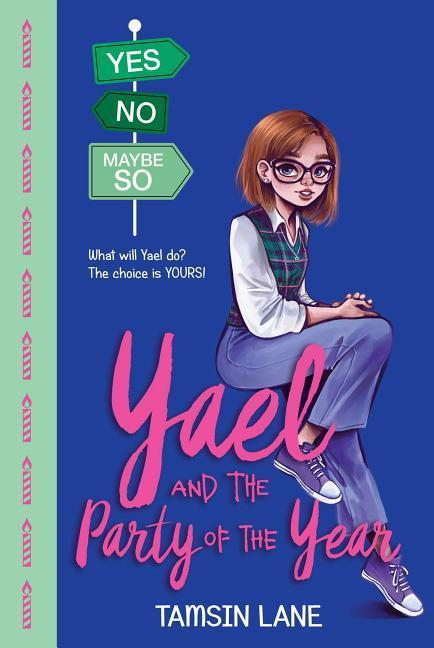 Yael and the Party of the Year, Volume 2 als Buch (gebunden)
