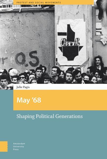 May '68 als Buch (gebunden)