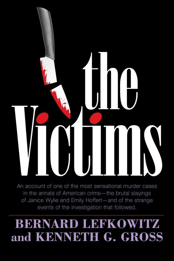 The Victims als eBook epub