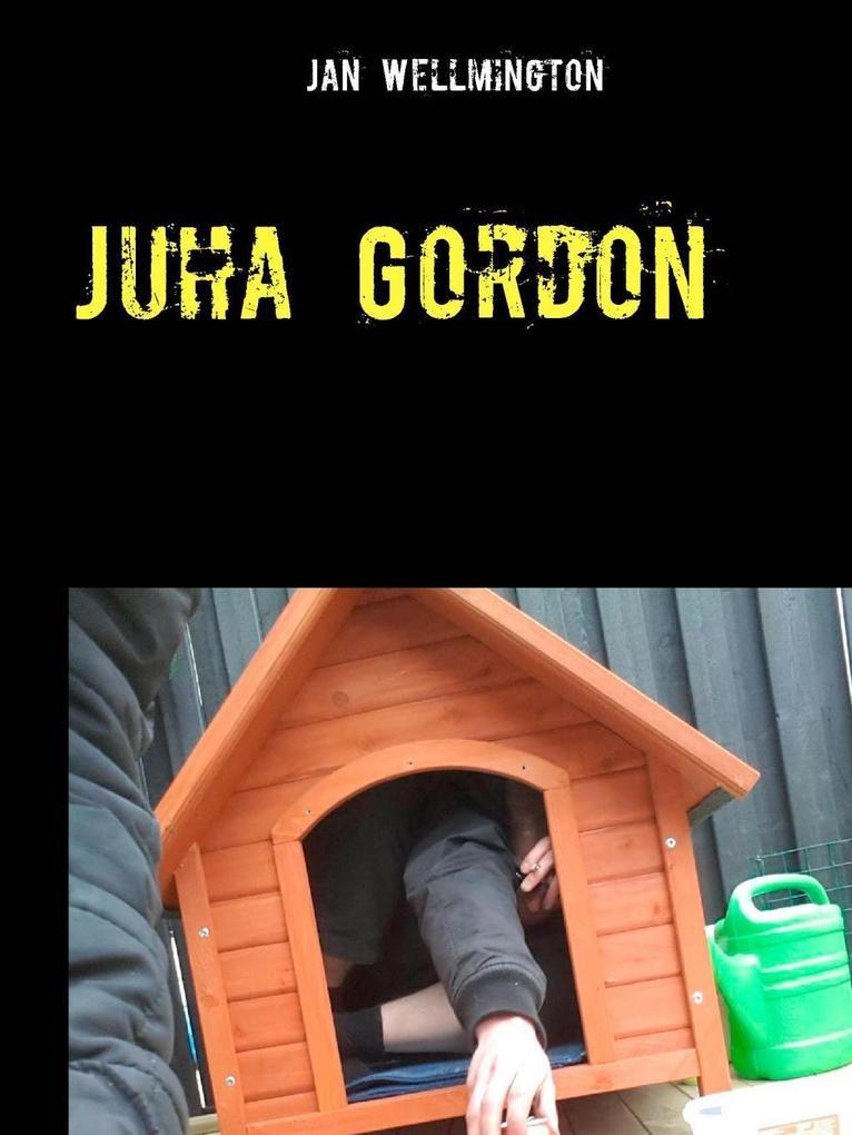 Juha Gordon als eBook epub