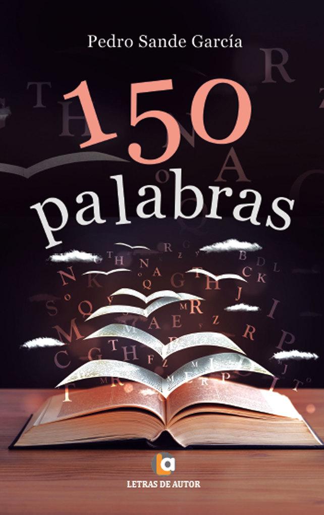 150 Palabras als eBook epub