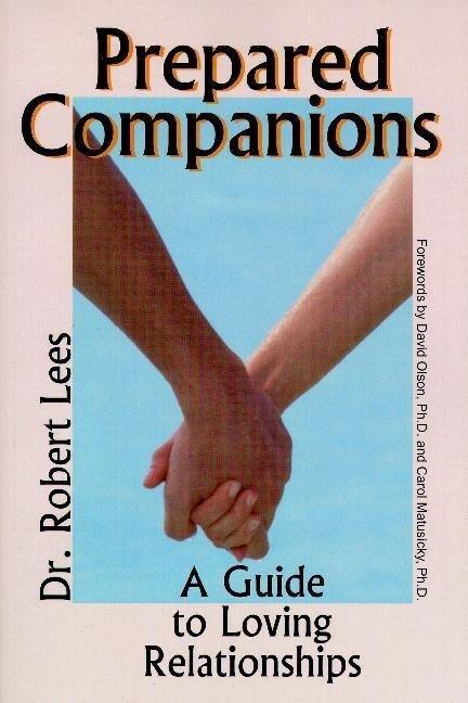 Prepared Companions als Taschenbuch
